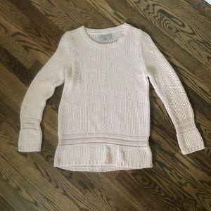 Loft summer light sweater